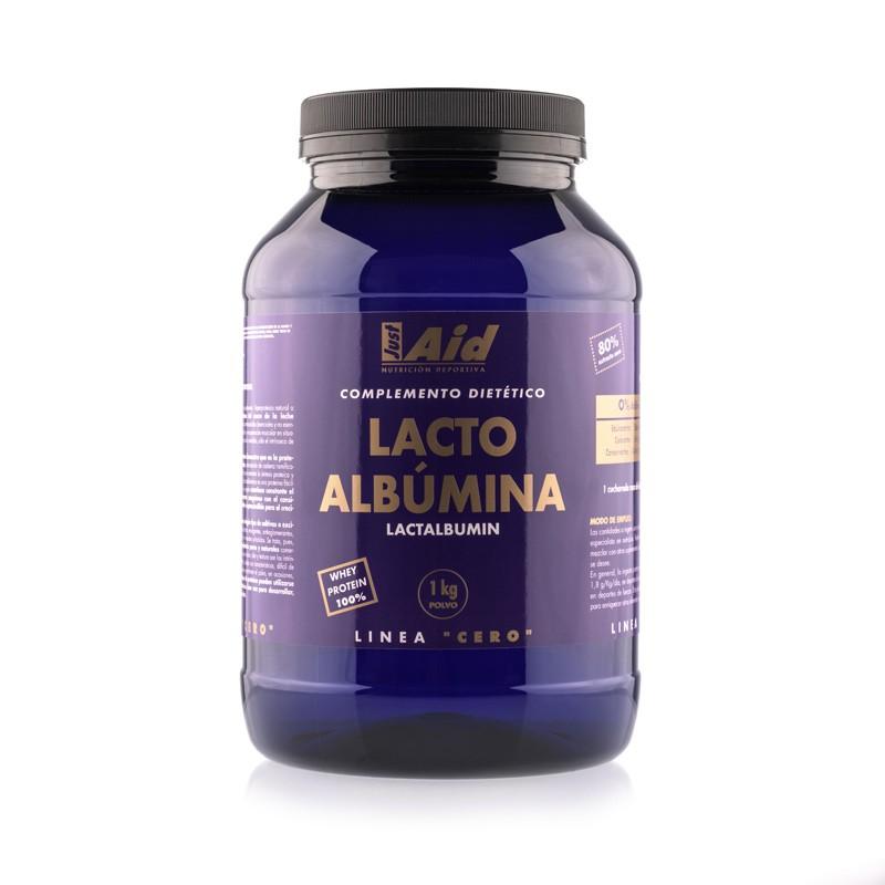 lacto albumina