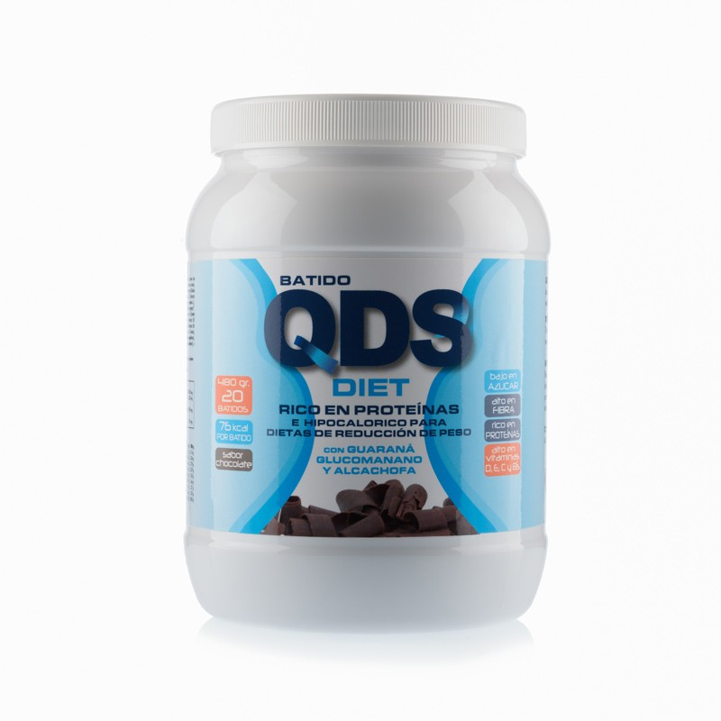 QDS Diet