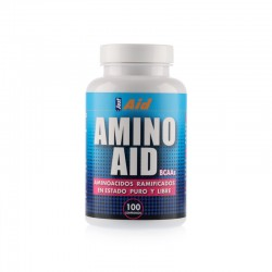 AMINO AID BCAAs